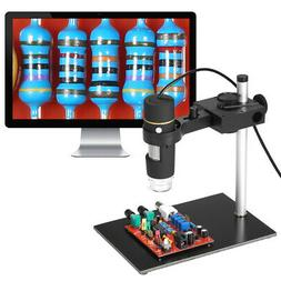 1000X Magnification USB Digital Microscope with OTG Function