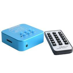 KOPPACE 16MP Microscope Camera HDMI Output 60FPS Digital mic