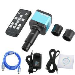 KOPPACE 21MP 1080P 60FPS HDMI USB FHD 0.5X Industrial Micros