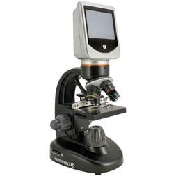 Celestron 44345 LCD Deluxe Digital Microscope