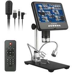 Andonstar AD207 Digital micro-scope with 7 Inch LCD Display