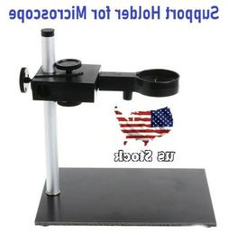 Digital USB Microscope Stand Holder Support Bracket Adjust u