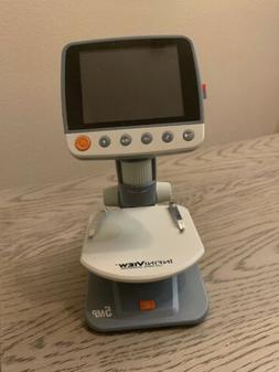 EUC Celestron Infiniview Model 44360 5 MP 160x LCD Digital M