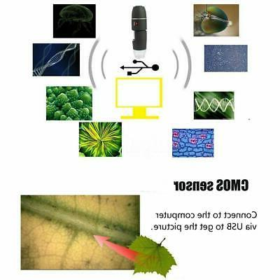 Microscope for Tablet Laptop