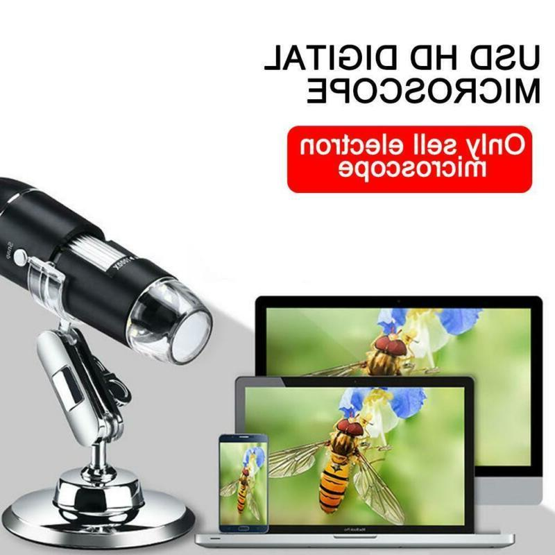 500X Digital for Accessories Inspection