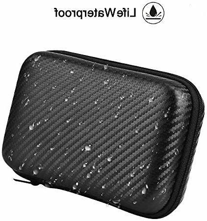 Jiusion Carrying Bag for Jiuison WiFi & Digital