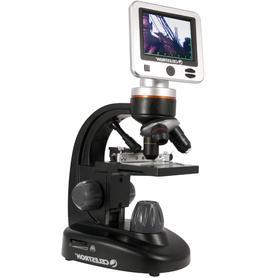 Celestron LCD Digital Microscope II  Biological Microscope w