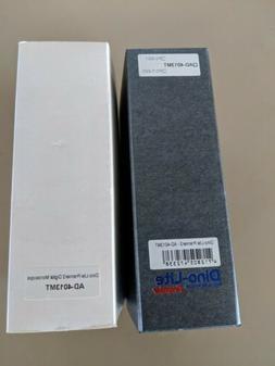 NIB NOS Dino-Lite Premier2 1280x1024 USB Microscope AD-4013M