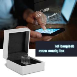 200X Mobile Phone Camera Optical Detachable Magnifier Micros