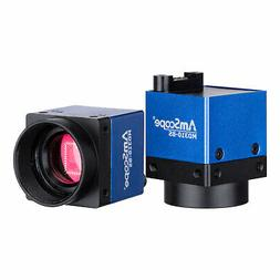 Amscope Hi-speed Industrial 3.1MP Digital USB Microscope Cam
