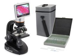 Tetraview LCD Digital Microscope Celestron Tetraview LCD Dig