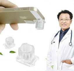 Universal 200X Magnifier Digital Pocket Microscope for Smart